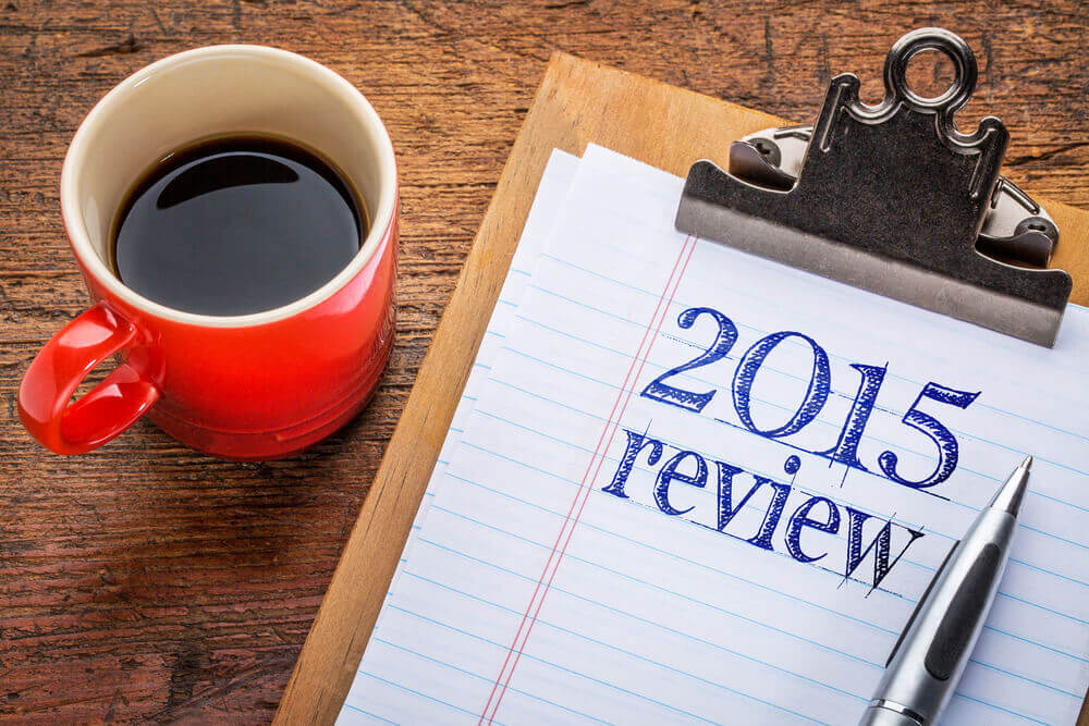 Voice Recognition 2015 In Review