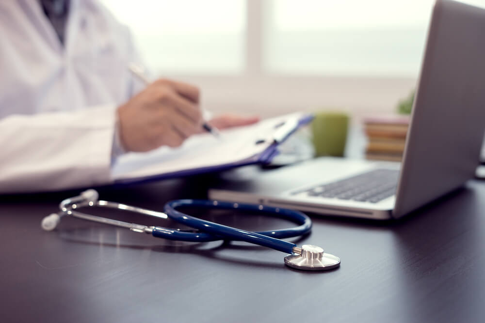 Speech Recognition Benefits in Health Care