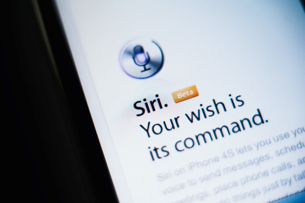 AI and Voice Recognition Can Siri Learn