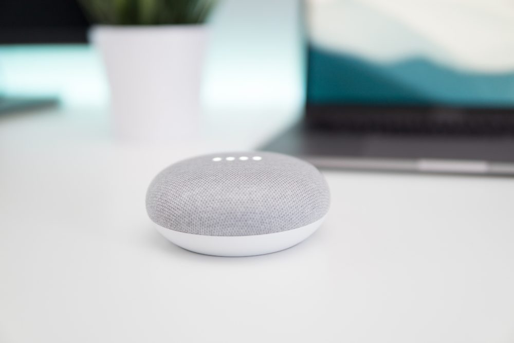 Consumers Want Voice Assistants