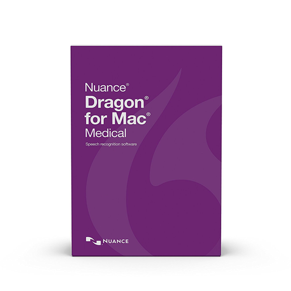 Dragon Mac Medical