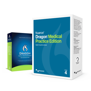 Dragon Medical Upgrade