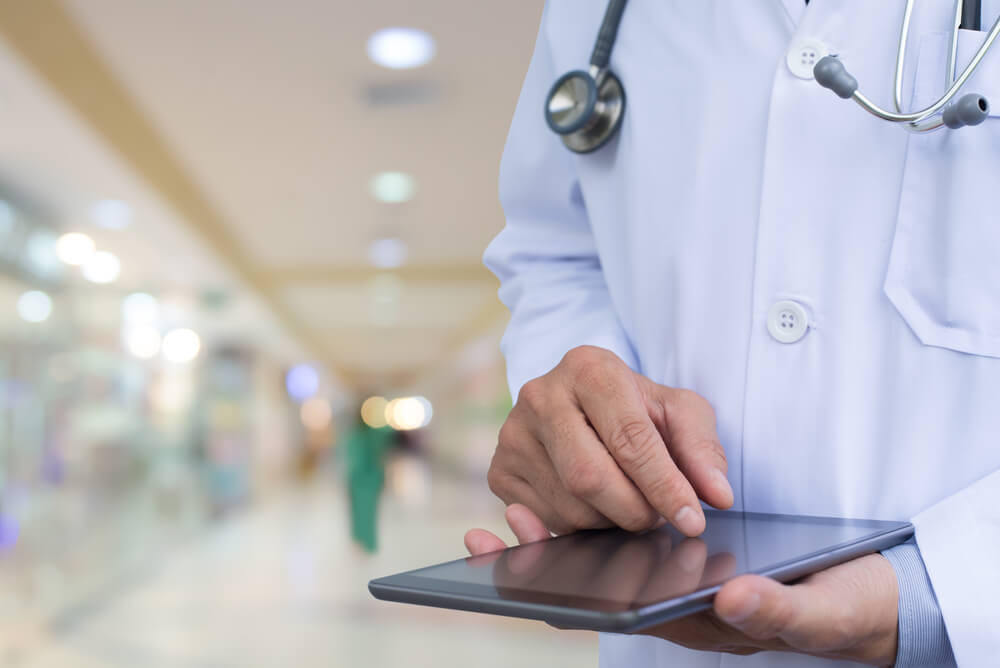 EHR And Its Place In The Future Of Healthcare