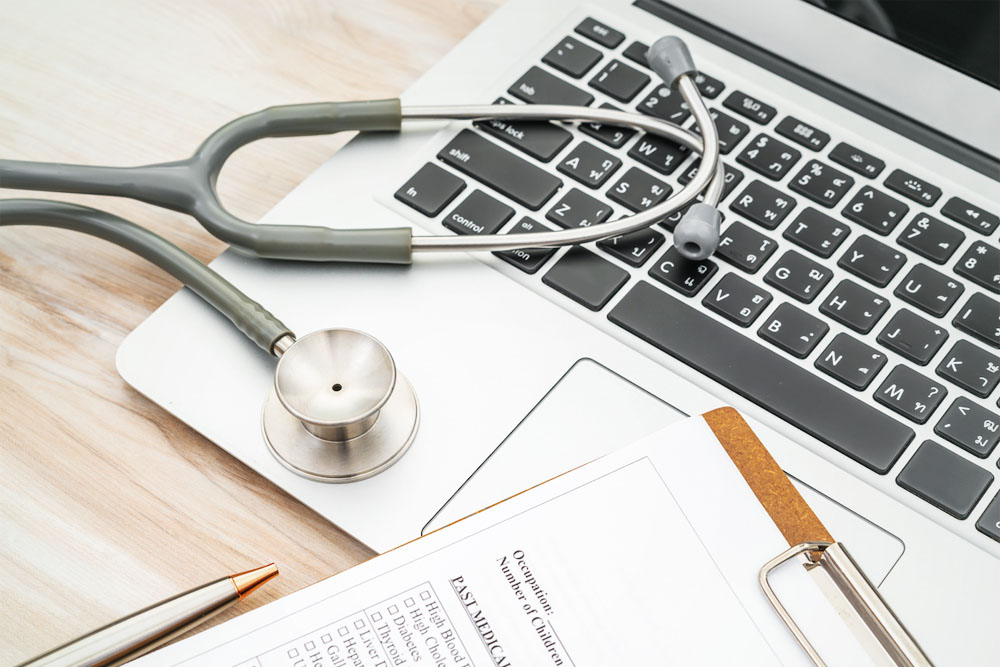 Electronic Medical Records Best Practices