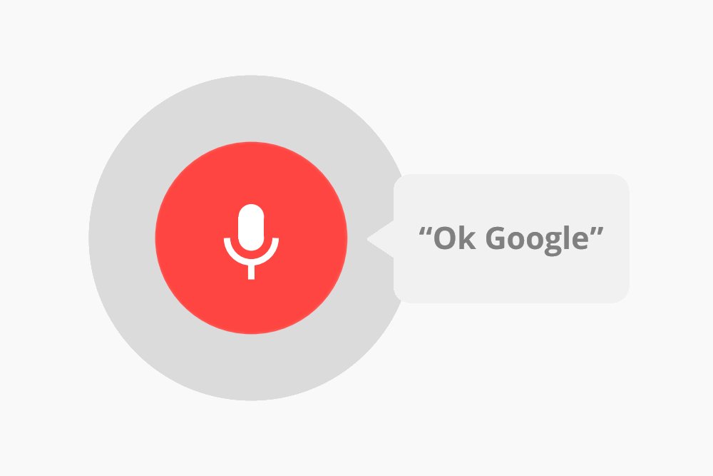 Google Speech Recognition API