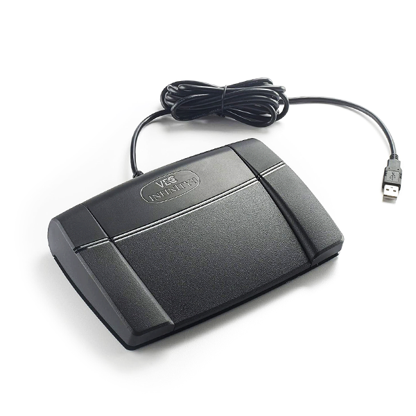 Infinity IN-USB-3 Foot Pedal