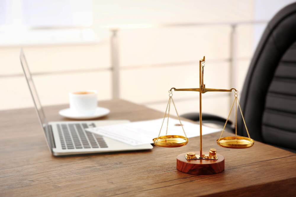 New Years Resolutions for Law Firms