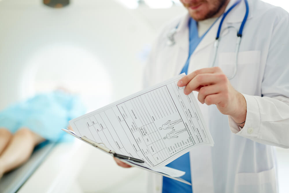 Keeping Your Patients Medical Records Secure