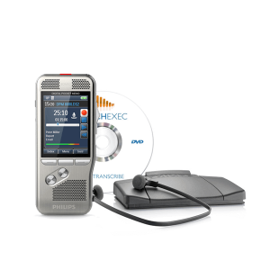 Philips Transcription Software | Philips Dictation Equipment