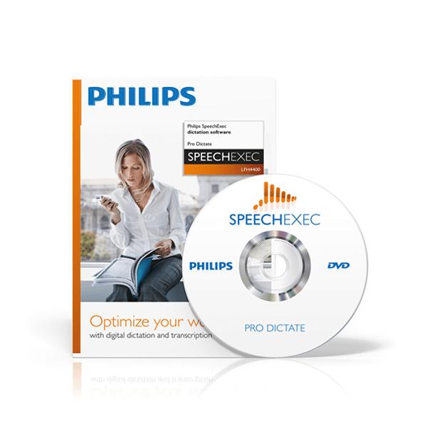 Philips LFH4400