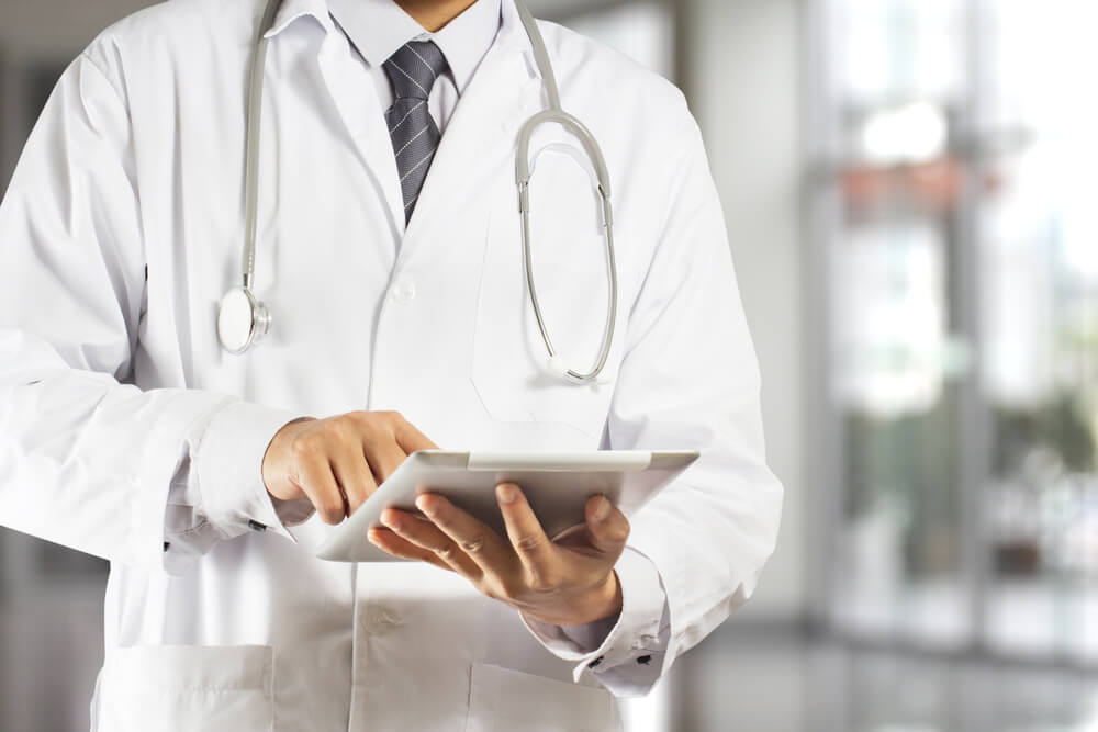 Importance of Speech Recognition in The Healthcare Industry