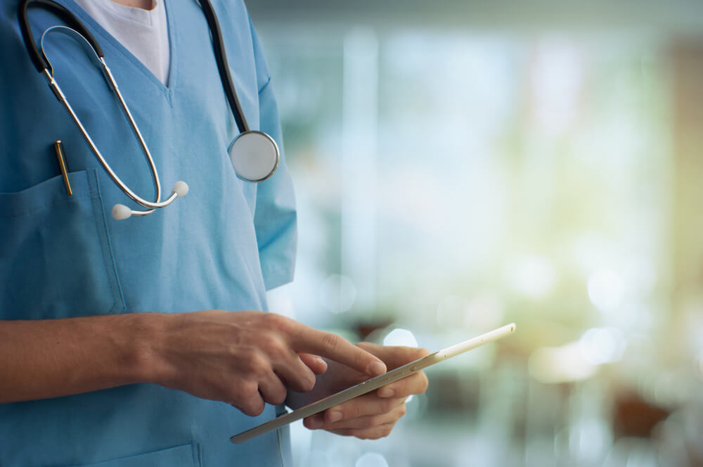 Dealing With Speech Recognition Issues in Healthcare