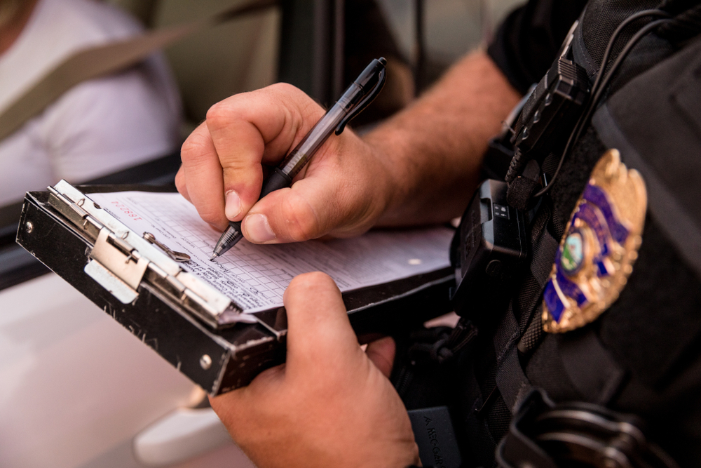 Speech Recognition Software Helping Police Officers