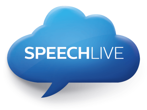 SpeechLive Cloud