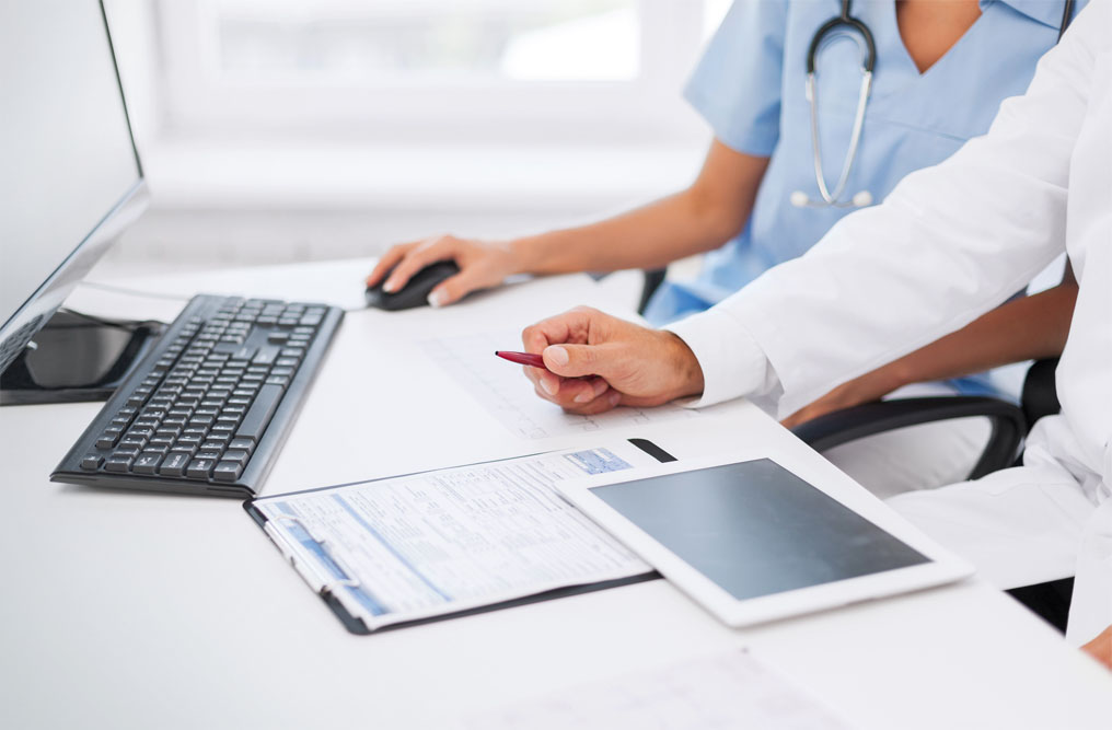 Top 10 EHR Systems