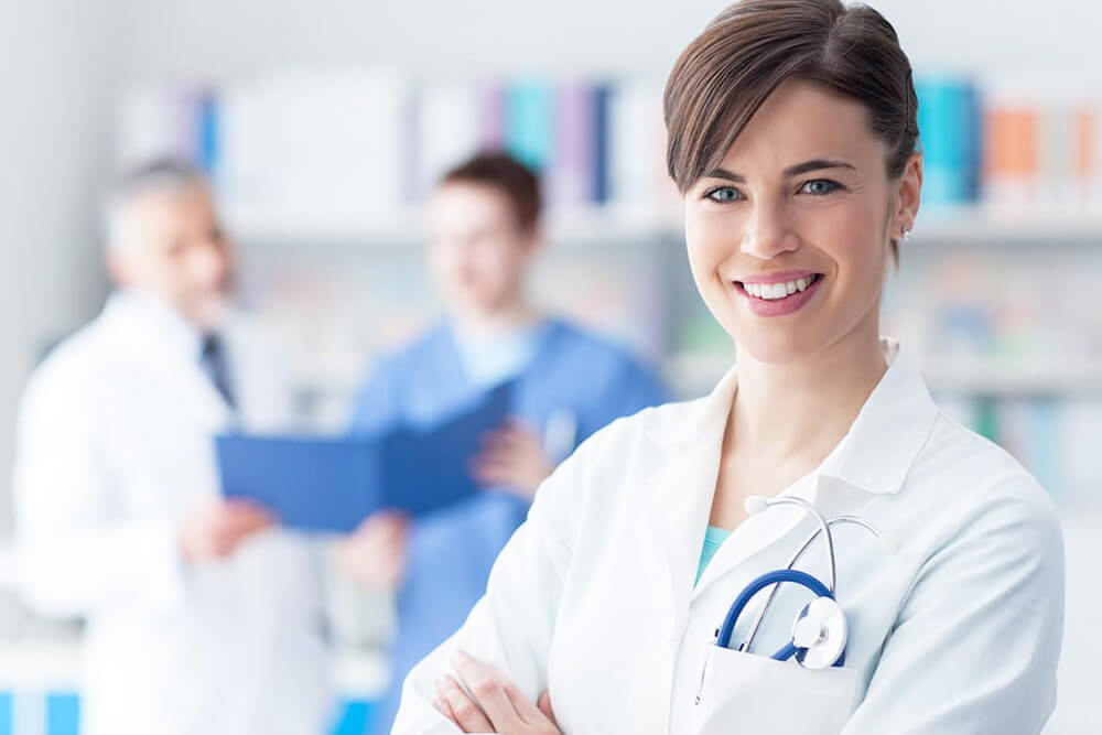 Utilizing Speech Recognition in The Healthcare Industry