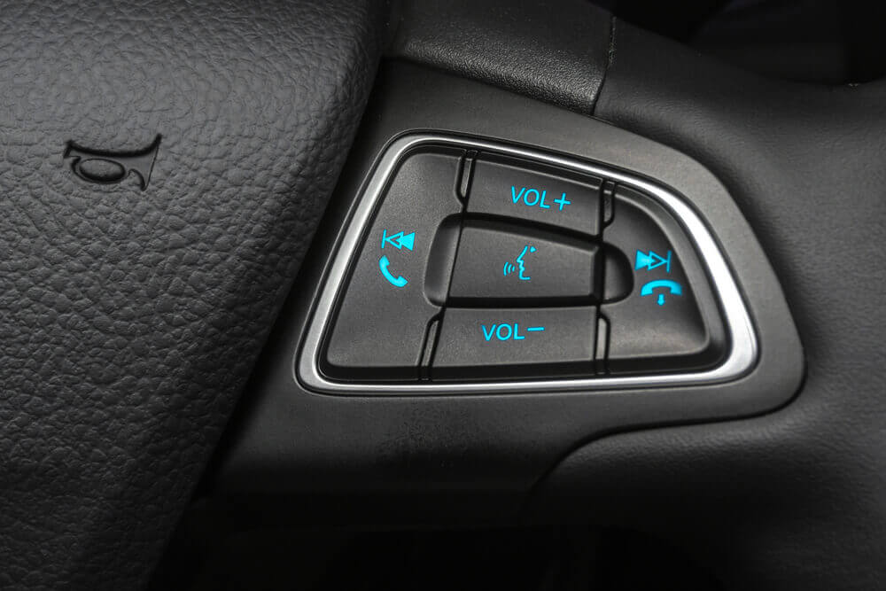 Struggle in Perfecting Voice Recognition Technology For Automobiles