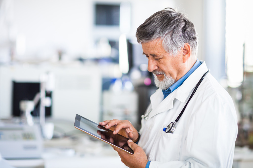 Can Voice Recognition Really Help Doctors