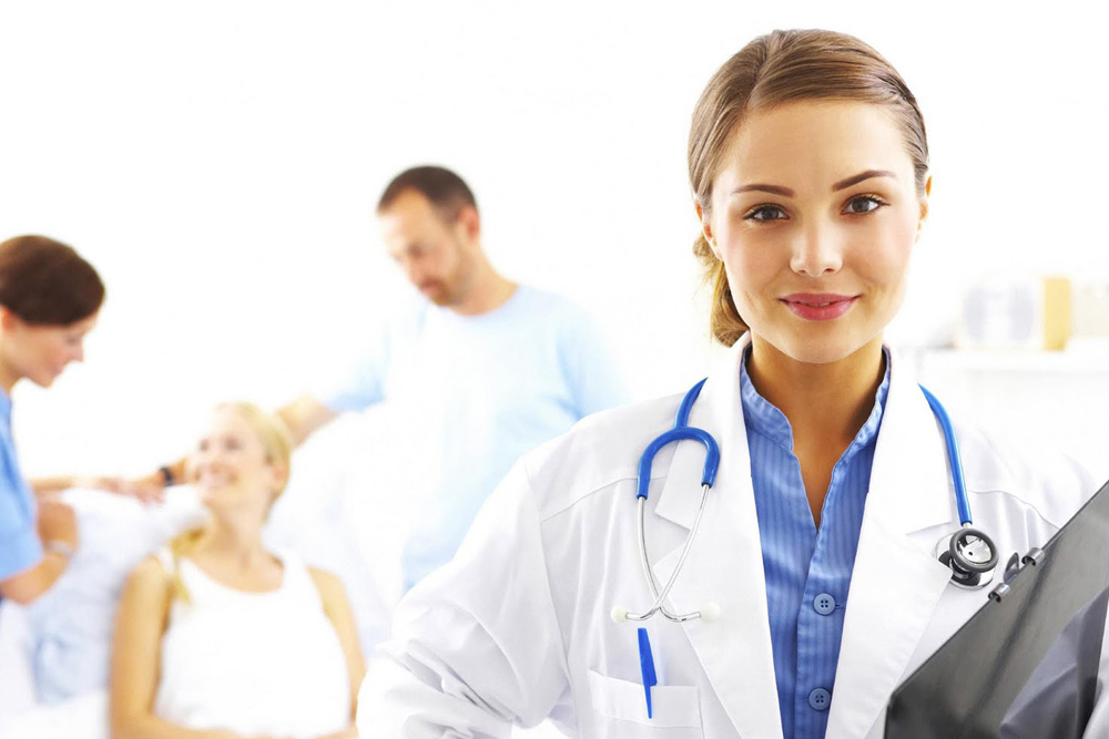Voice Recognition Increasing Efficiency of Medical Practitioners