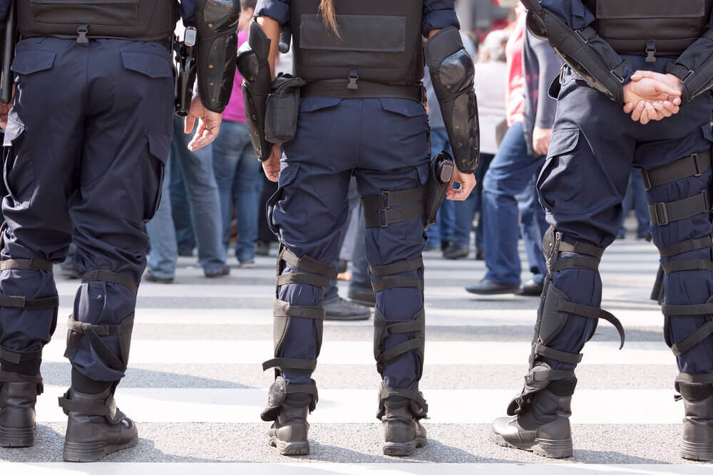 Voice Technology Help In The Fight Against Terrorism