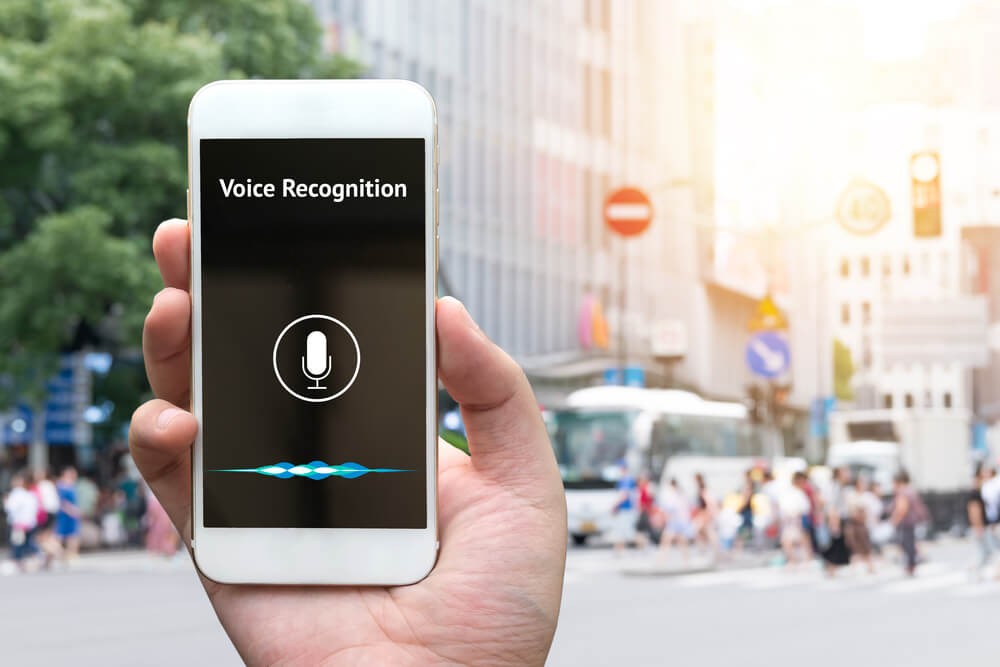 Difference Between Voice Recognition And Speech Recognition